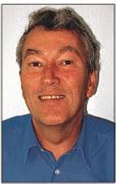 Wieder gewählt: Johannes Petersen
