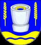 Wappen der Gemeinde Tolk